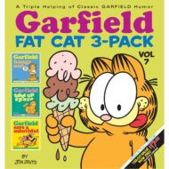 Garfield Fat Cat 3-pack Vol 7 Color Edition