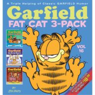 Garfield Fat Cat 3-pack Vol 16 Color Edition