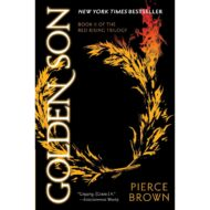Golden Son  (Red Rising 02)
