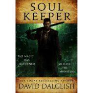 Soulkeeper (Keepers 1)