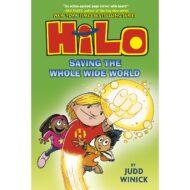 Hilo  Vol 02 Saving The Whole Wide World