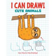 I Can Draw – Cute Animals