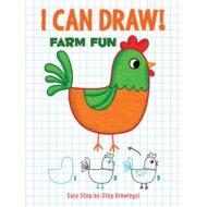 I Can Draw – Farm Fun