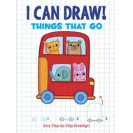 I Can Draw – Things That Go