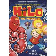 Hilo  Vol 06 All The Pieces Fit