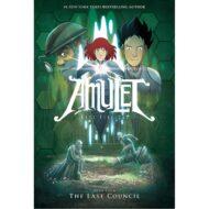 Amulet Vol 04 The Last Council