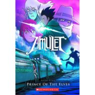 Amulet Vol 05 Prince Of The Elves