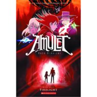 Amulet Vol 07 Firelight