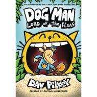 Dog Man  Vol 05 Lord Of The Fleas