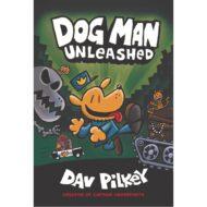 Dog Man  Vol 02 Dog Man Unleashed