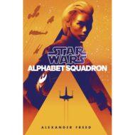 Alphabet Squadron ( Star Wars: Alphabet Squadron 1 )