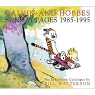 Calvin And Hobbes: Sunday Pages 1985-1995