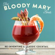 Bloody Mary Book; The