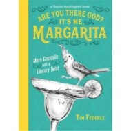 Are you there God?  Its me Margarita
