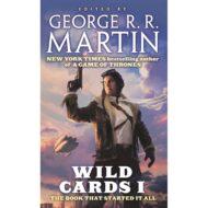 Wild Cards 1 (Wild Cards)