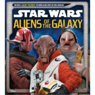 Star Wars: Movie Aliens of the Galaxy