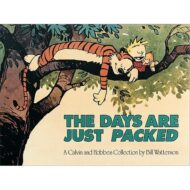 Calvin And Hobbes: The Days Are Just Packed