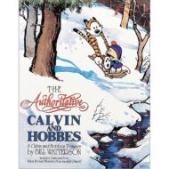 Calvin And Hobbes: Authoritative Calvin And Hobbes
