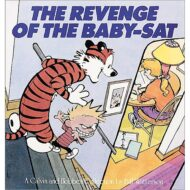 Calvin And Hobbes: Revenge Of The Baby-sat