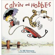 Calvin And Hobbes: Calvin And Hobbes