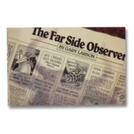 Far Side Observer, The