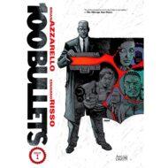 100 Bullets Book 1