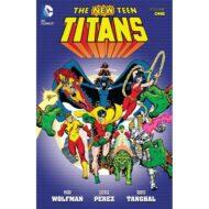 New Teen Titans  Vol 01