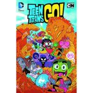Teen Titans Go!  Vol 01 Party Party