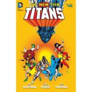 New Teen Titans  Vol 02
