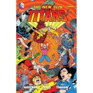 New Teen Titans  Vol 03