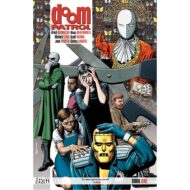 Doom Patrol Book 01