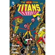 New Teen Titans  Vol 05