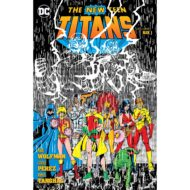 New Teen Titans  Vol 06