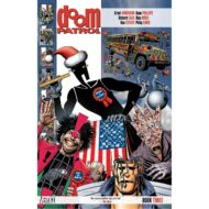 Doom Patrol Book 03