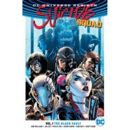 Suicide Squad  Vol 01 (Rebirth) The Black Vault
