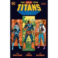 New Teen Titans  Vol 07