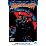 Aquaman  Vol 02 (Rebirth) Black Manta Rising
