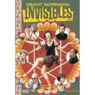Invisibles Book 02