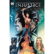 Injustice Gods Among Us Year Three Complete Collection