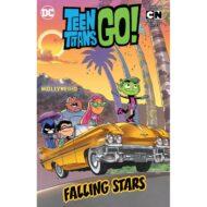 Teen Titans Go!  Vol 05 Falling Stars