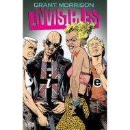 Invisibles Book 03