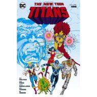 New Teen Titans  Vol 09