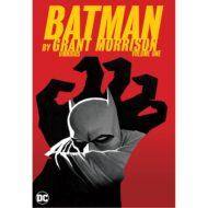 Batman By Grant Morrison Omnibus  Vol 01