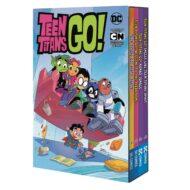 Teen Titans Go! Box Set Vol 01