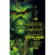 Absolute Swamp Thing By Alan Moore Vol 01