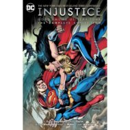 Injustice Gods Among Us Year Four Complete Collection