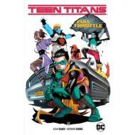Teen Titans  Vol 01 Full Throttle