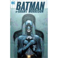 Batman By Grant Morrison Omnibus  Vol 02