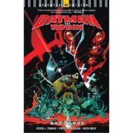 Dc Essential Edition: Batman And Robin – Bad Blood