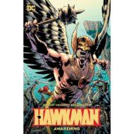 Hawkman  Vol 01 Awakening